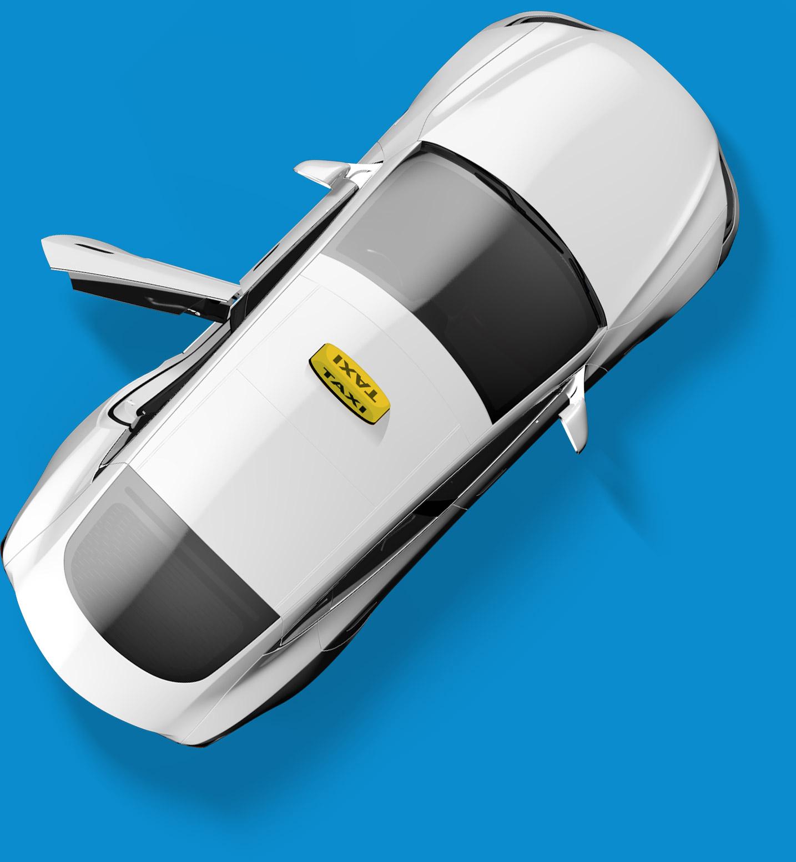 TAXIPlus Auto